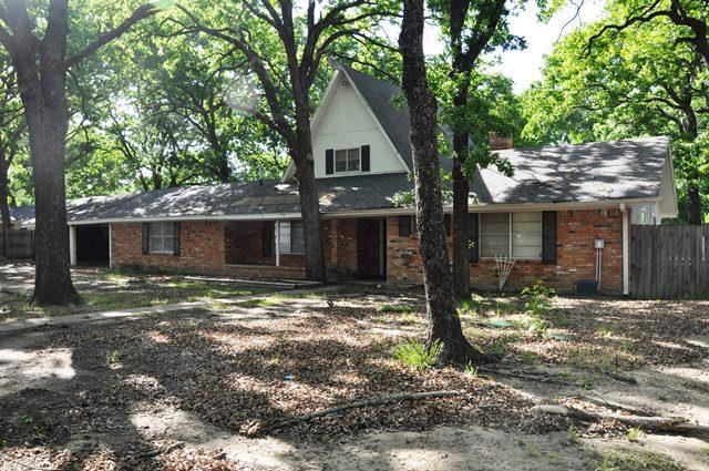 Rental Homes for Rent, ListingId:34990587, location: 30149 FM 429 Terrell 75160