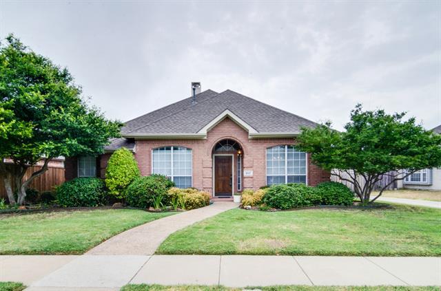 Real Estate for Sale, ListingId: 35026830, Plano,TX75093