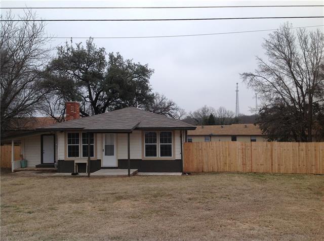 Rental Homes for Rent, ListingId:35002423, location: 111 Sandra Drive Azle 76020