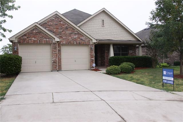 Rental Homes for Rent, ListingId:35001935, location: 612 Sourwood Lane Fate 75087