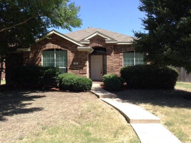 Rental Homes for Rent, ListingId:35002046, location: 1752 Boone Circle Frisco 75033
