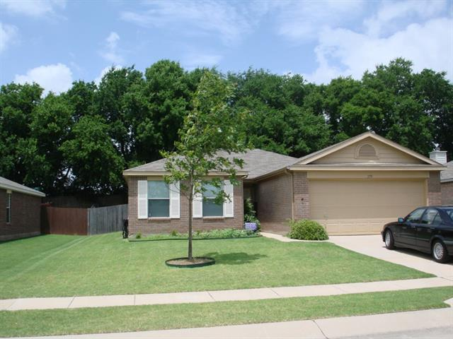 Rental Homes for Rent, ListingId:35002035, location: 279 Salmon Lake Drive Melissa 75454