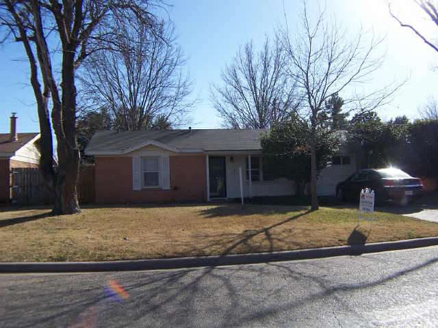 Rental Homes for Rent, ListingId:35001523, location: 3133 Edgemont Drive Abilene 79605