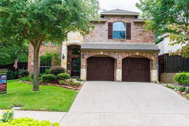 Real Estate for Sale, ListingId: 35002129, Hickory Creek,TX75065