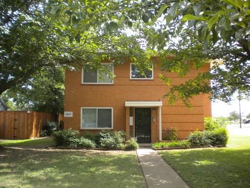 Rental Homes for Rent, ListingId:35001938, location: 5837 Locke Avenue Ft Worth 76107