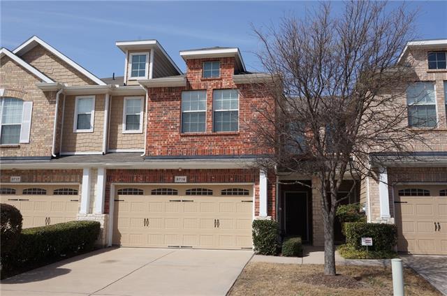 Rental Homes for Rent, ListingId:35001924, location: 8719 Bigelow Drive Plano 75024