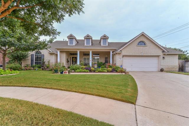 Real Estate for Sale, ListingId: 35022024, Ft Worth,TX76123