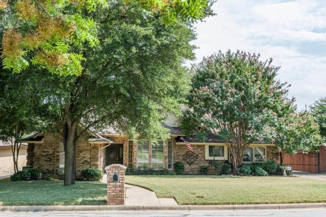 Real Estate for Sale, ListingId: 35001903, Ft Worth,TX76133