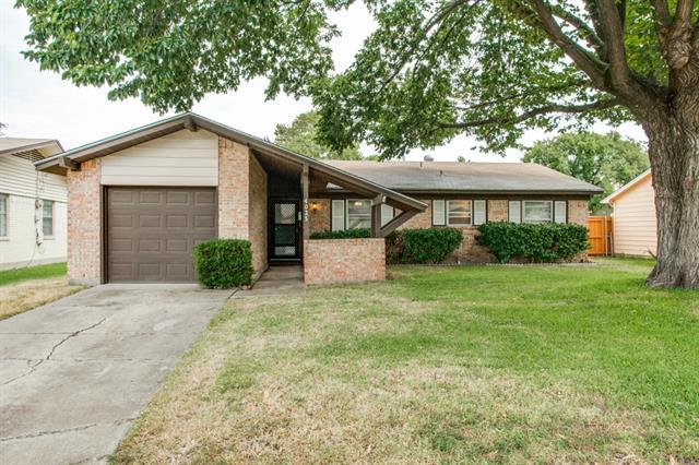 Real Estate for Sale, ListingId: 35013408, Garland,TX75042