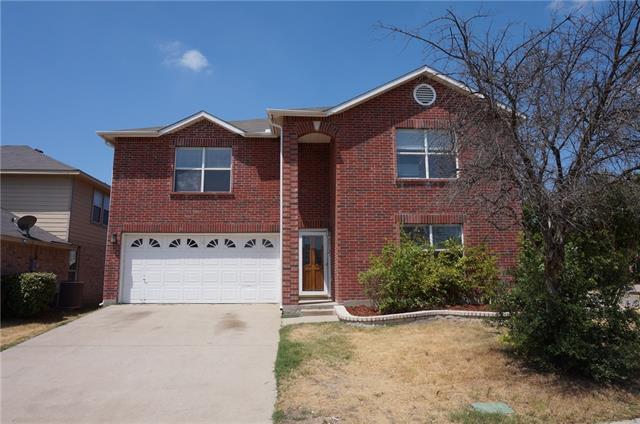 Rental Homes for Rent, ListingId:35051462, location: 3312 Chapel Ridge Way Ft Worth 76116