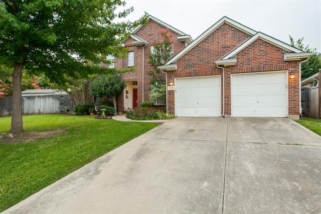 Real Estate for Sale, ListingId: 35021939, Mesquite,TX75150