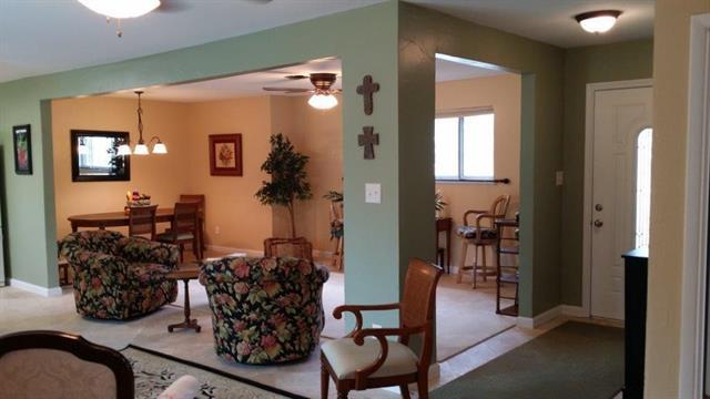 Rental Homes for Rent, ListingId:35013342, location: 6904 HIGHTOWER Ft Worth 76112