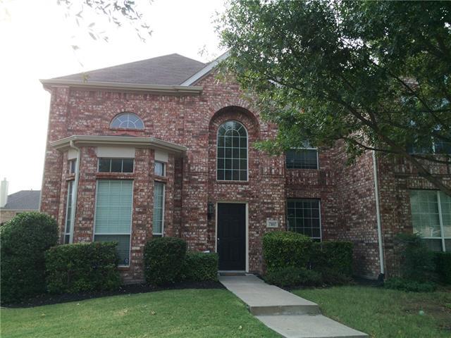 Rental Homes for Rent, ListingId:35012989, location: 7107 Drummond Drive Frisco 75035
