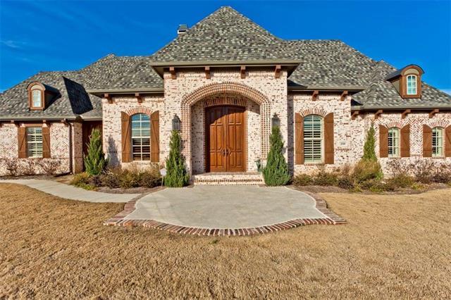 Real Estate for Sale, ListingId: 35013027, Lucas,TX75002
