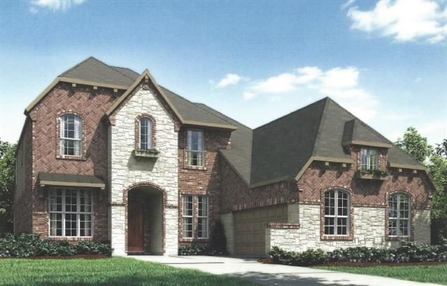 Real Estate for Sale, ListingId: 35012891, Prosper,TX75078