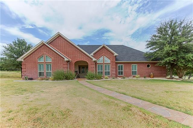 Real Estate for Sale, ListingId: 35051134, Decatur,TX76234