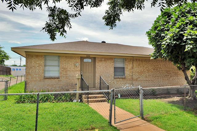 Rental Homes for Rent, ListingId:35072997, location: 3340 Rockne Lane Mesquite 75150