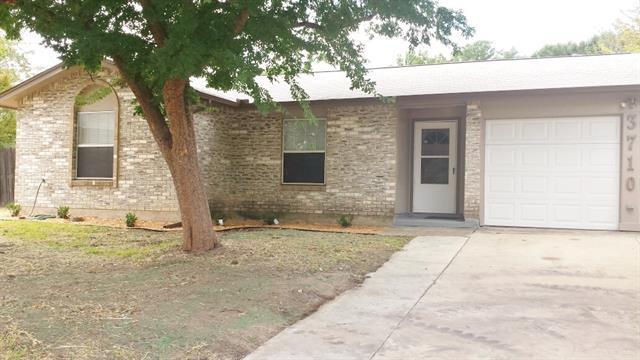 Rental Homes for Rent, ListingId:35022031, location: 3710 Lindsey Court Arlington 76015