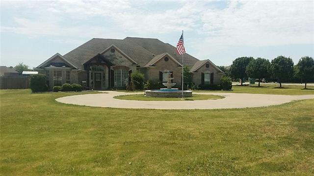 Real Estate for Sale, ListingId: 35021738, Crowley,TX76036