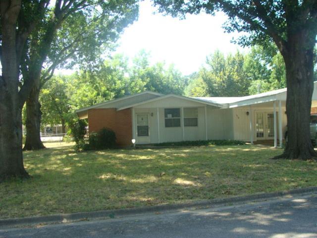 1218 Elmwood Cir, Corsicana, TX 75110