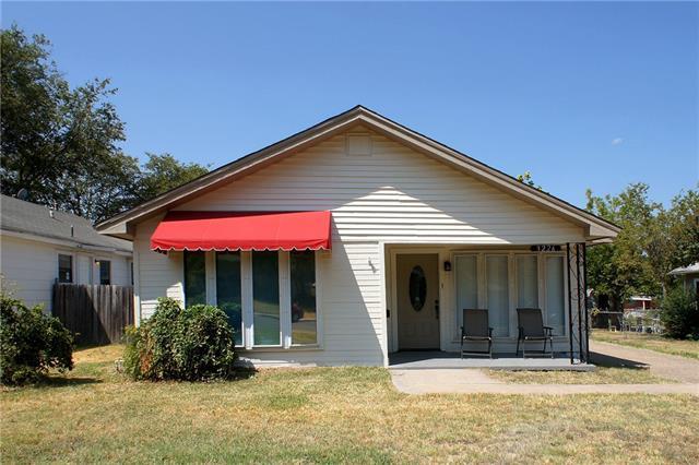 Rental Homes for Rent, ListingId:35022099, location: 3226 S Merida Avenue Ft Worth 76109