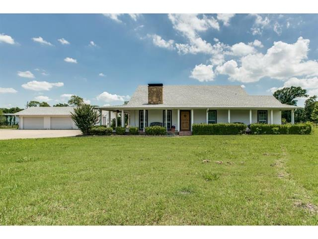 Rental Homes for Rent, ListingId:35024035, location: 416 County Road 364 Melissa 75454