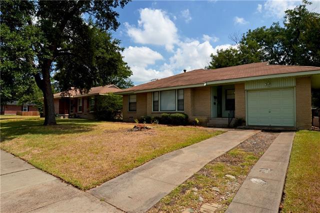 Real Estate for Sale, ListingId: 35026734, Dallas,TX75228