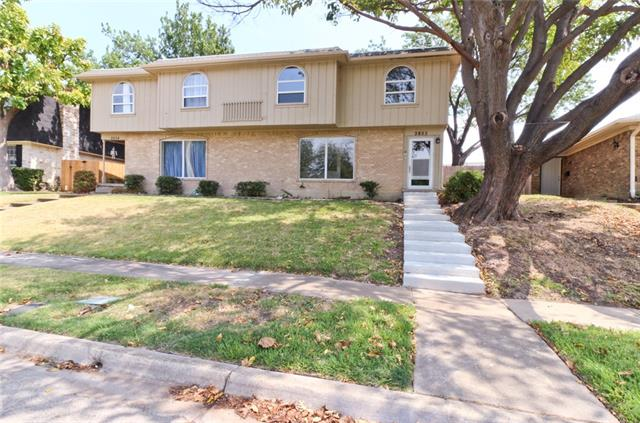 Rental Homes for Rent, ListingId:35036371, location: 2822 Golfing Green Drive Farmers Branch 75234