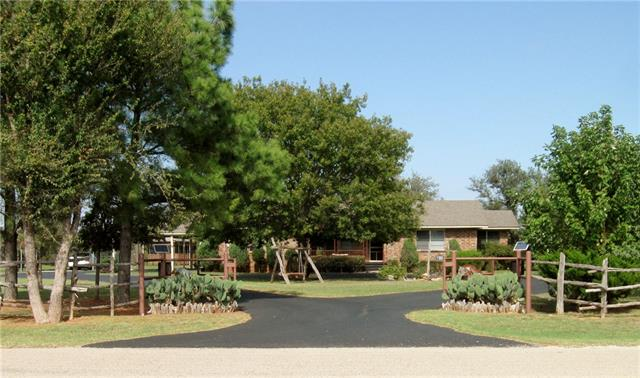 Rental Homes for Rent, ListingId:35033189, location: 1155 Big Valley Circle Lipan 76462