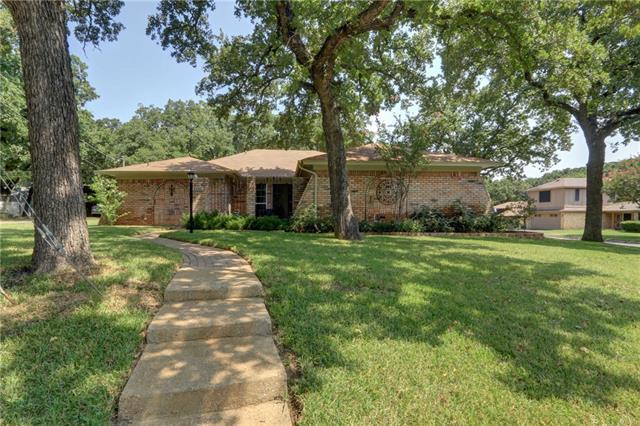 Real Estate for Sale, ListingId: 35212805, Arlington,TX76015