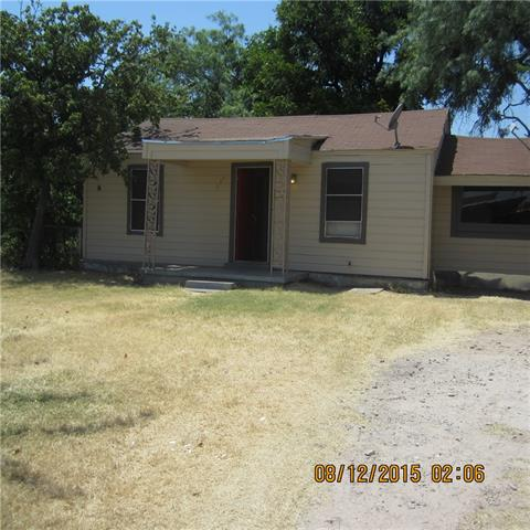 Rental Homes for Rent, ListingId:35033014, location: 534 Forrest Avenue Abilene 79603