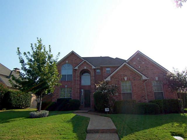 Rental Homes for Rent, ListingId:35051321, location: 7520 Sweetgum Drive Irving 75063