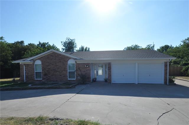 Rental Homes for Rent, ListingId:35036395, location: 1226 Usher Benbrook 76126