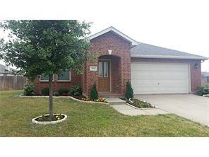 Rental Homes for Rent, ListingId:35084377, location: 9501 Stanhope Drive Frisco 75035