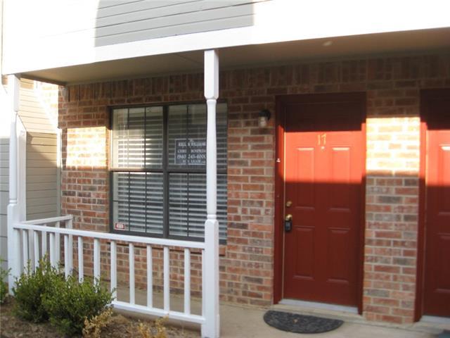 Rental Homes for Rent, ListingId:35036465, location: 929 W Hickory Street Denton 76201