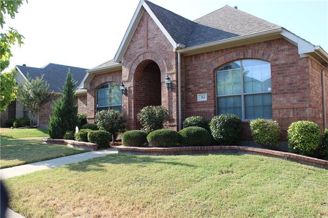 Rental Homes for Rent, ListingId:35072976, location: 314 Village Drive Red Oak 75154