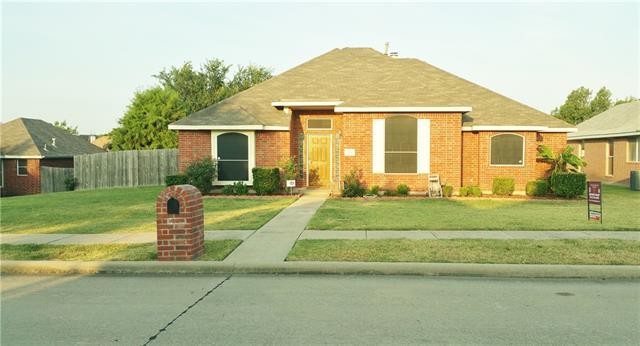 Real Estate for Sale, ListingId: 35051272, Mesquite,TX75149