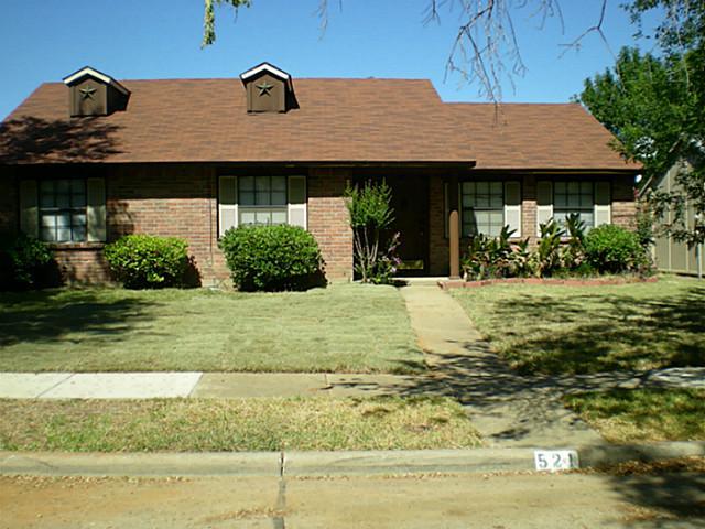 Rental Homes for Rent, ListingId:35051654, location: 521 English Oak Drive Allen 75002