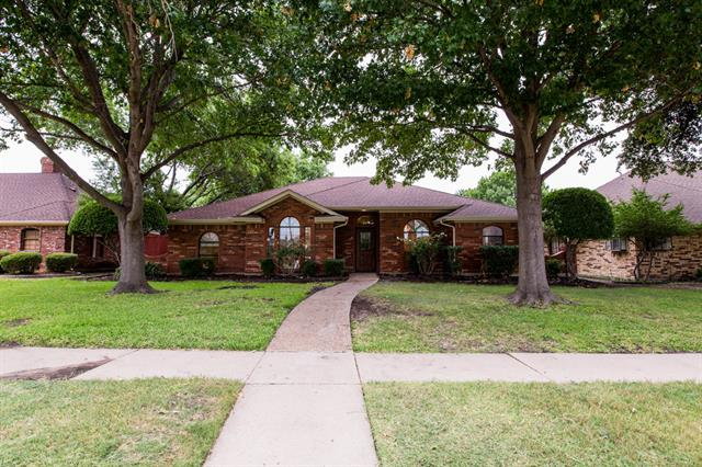 Real Estate for Sale, ListingId: 35051743, Plano,TX75023