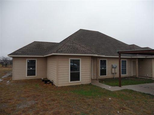 Rental Homes for Rent, ListingId:35051578, location: 111 Collett Court Weatherford 76088