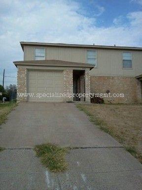 Rental Homes for Rent, ListingId:35051662, location: 852 Summercrest Boulevard Burleson 76028