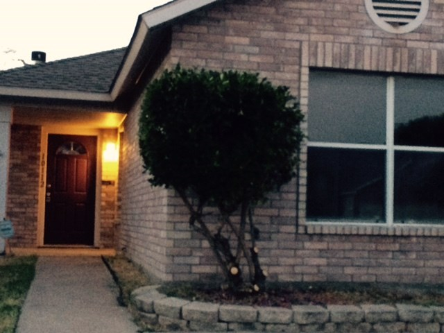 Rental Homes for Rent, ListingId:35051775, location: 10112 Chapel Glen Ft Worth 76116