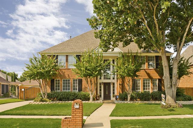 Real Estate for Sale, ListingId: 35065545, Highland Village,TX75077