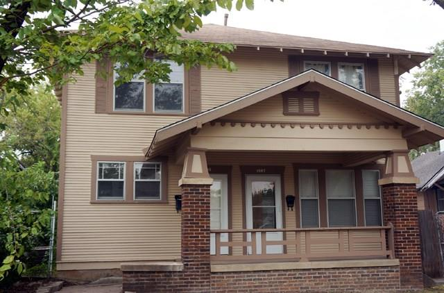 Rental Homes for Rent, ListingId:35051162, location: 1805 Lipscomb Street Ft Worth 76110