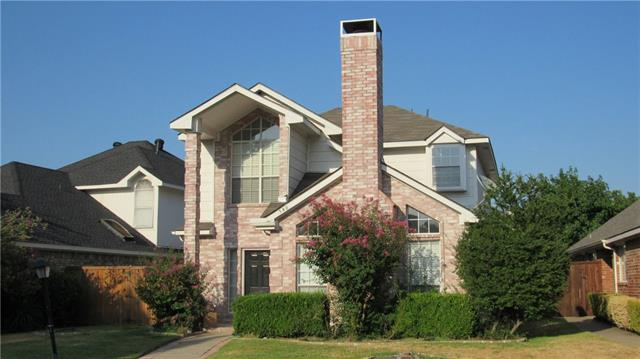 Rental Homes for Rent, ListingId:35051668, location: 580 Raintree Circle Coppell 75019