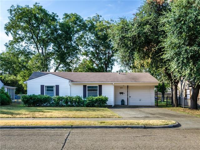 Real Estate for Sale, ListingId: 35084201, Dallas,TX75228
