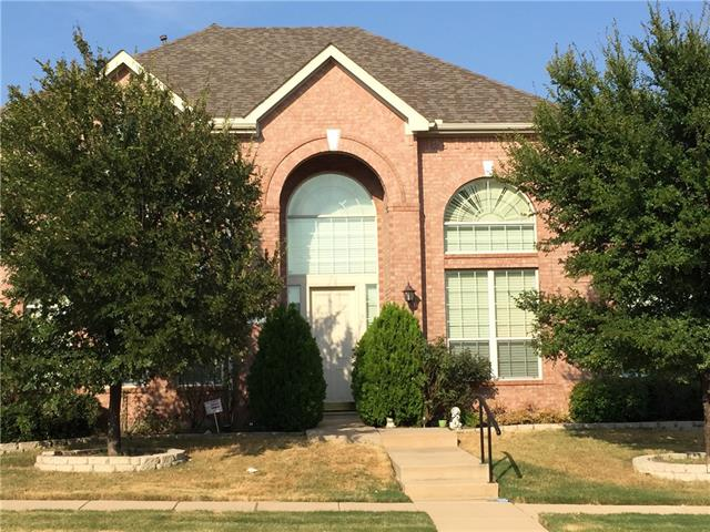 Rental Homes for Rent, ListingId:35051720, location: 8910 Forest Hills Drive Irving 75063