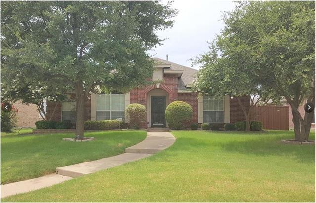 Rental Homes for Rent, ListingId:35065381, location: 1469 Forest Oaks Court Frisco 75034