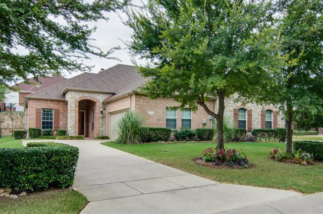 Real Estate for Sale, ListingId: 35153750, Fairview,TX75069