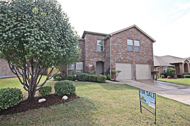 Real Estate for Sale, ListingId: 35051756, Forney,TX75126